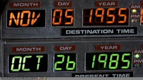 awesome,back to the future,celeb,gifs,trilogy,Video