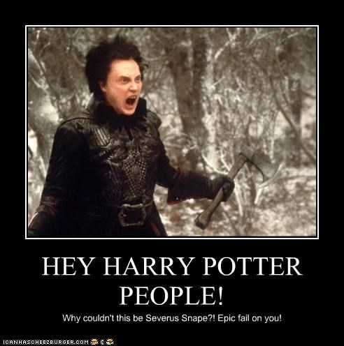 HEY HARRY POTTER PEOPLE!