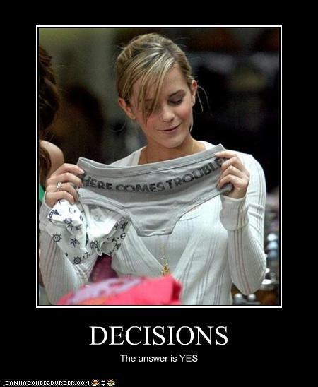 emma watson,Harry Potter,lolz,sci fi,sexy,shopping,underwear
