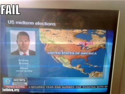 News Geography Fail