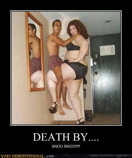 DEATH BY....