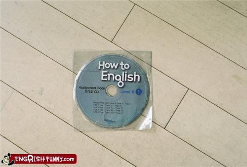 DVD,engrish,FAIL,lesson