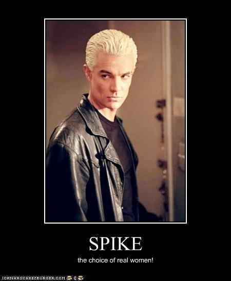 actor,Buffy the Vampire Slayer,funny,james marsters,lolz,spike,vampire