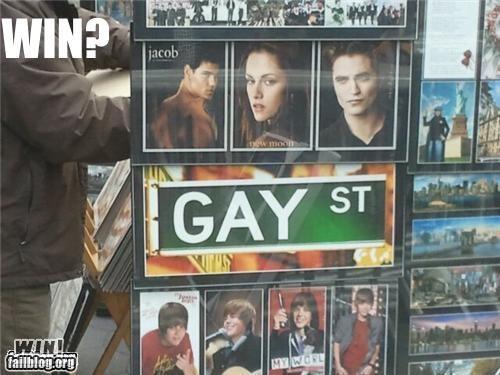 gay,justin bieber,juxtaposition,twilight