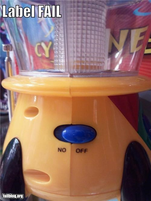 confusing,failboat,g rated,label,onoff,switches,toys