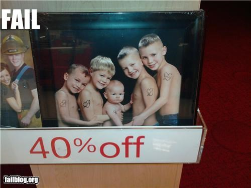 Awkward,defaults,failboat,family,g rated,kids,on sale,portraits