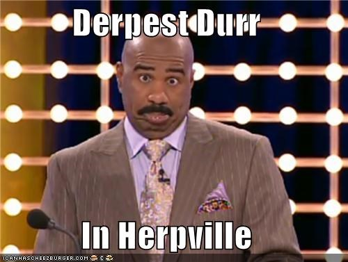 derpville,family feud,grinch,Movies and Telederp,television,whoville