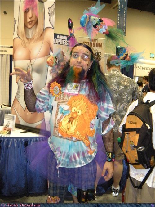acid,costume,drugs,fish,wtf