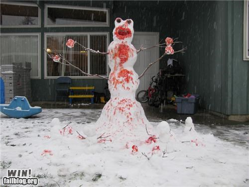 Snow Monster WIN