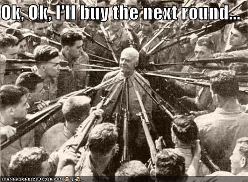 funny,Photo,photograph,soldiers,war,weapons,wtf