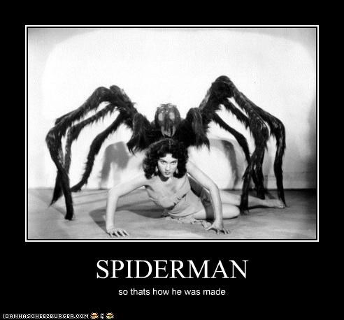 demotivational,funny,lady,monster,Photo,wtf