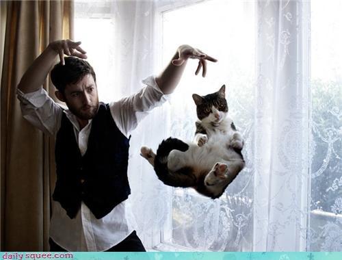 The Magicians Pet!