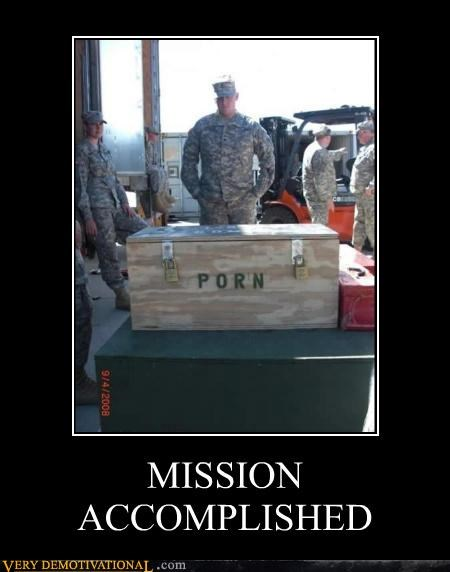 army guys,military,mission accomplished,pr0n,soldier