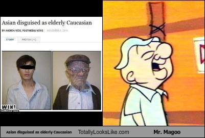 asian,makeup,mr-magoo,news,old