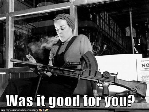 funny,historic lols,lady,Photo,weapon