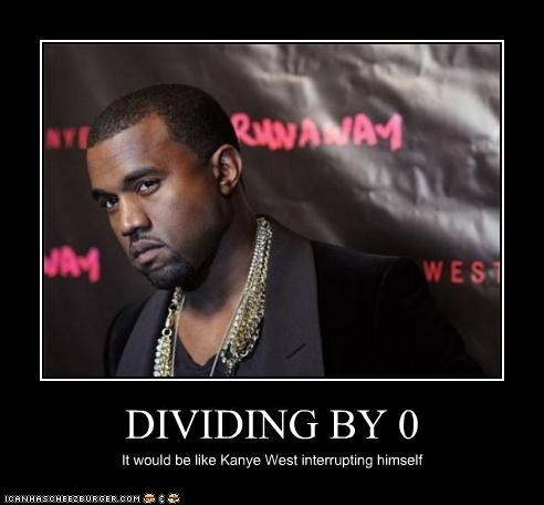 DIVIDING BY 0