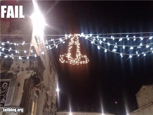 christmas,decorations,failboat,holiday,innuendo,shape,Tis the Season