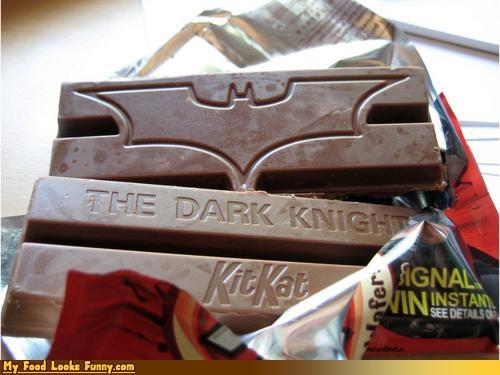 batman,candy,kit kat,movies,Sweet Treats,the dark knight