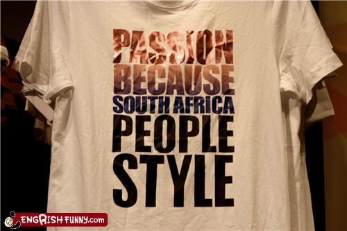 I'm A Fan Of People Style