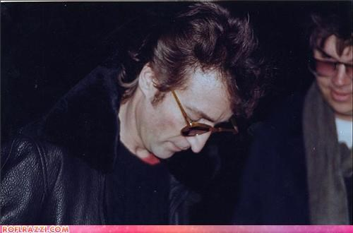 John Lennon: RIP