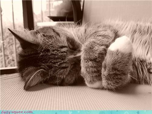 Self-Hug!