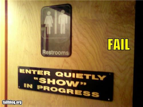 bad idea,bathroom,door,failboat,g rated,odd,shows,signs