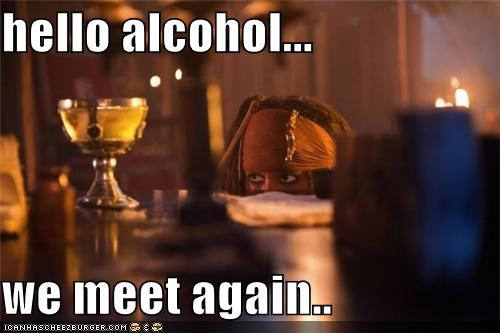 Finally! More Rum!!!