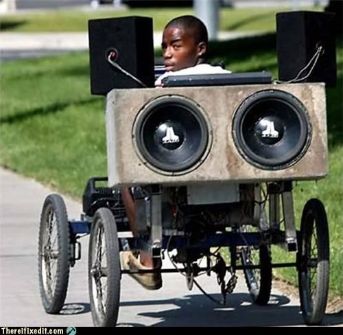bicycle,stereo,sterero,wtf