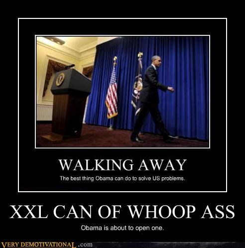 XXL CAN OF WHOOP ASS