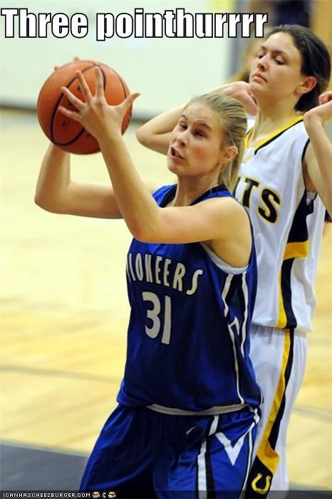 basketball,girls,pioneers,Sportderps,three pointer