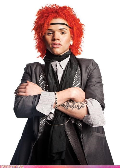 Behold What Could Have Been: The Offspring of Chris Brown and Rihanna