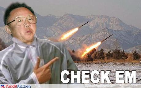 check em,Command,Kim Jong-Il,missiles,North Korea,weaponry