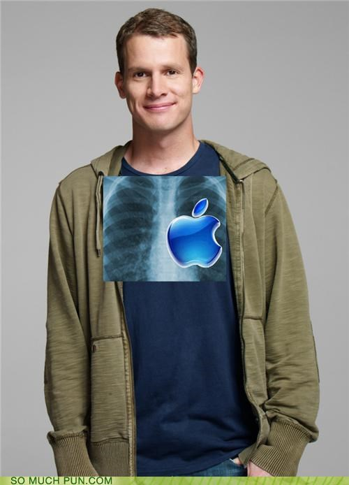 apple,computer,computers,innovation,literalism,macintosh,open source,tosh,tosh.0,x ray
