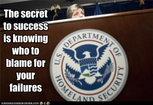 funny,homeland security,janet napolitano,lolz