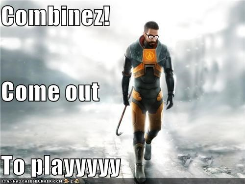 Combinez! Come out To playyyyy