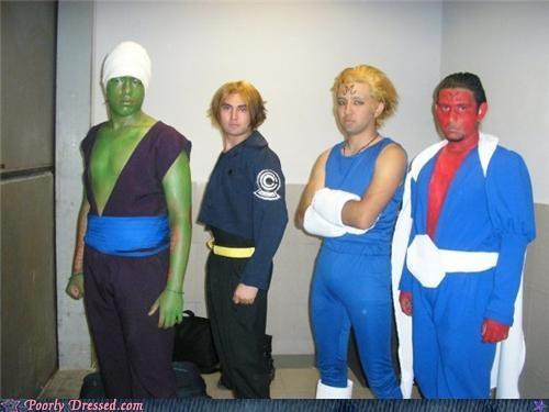 anime,cartoons,costume,Dragon Ball Z