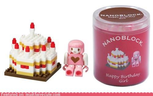 birthday,blocks,cake,DIY,kit,lego