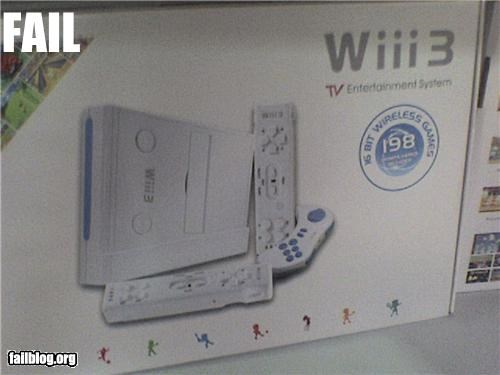 Brand Name FAILs,failboat,g rated,knock off,nintendo,video games,wii