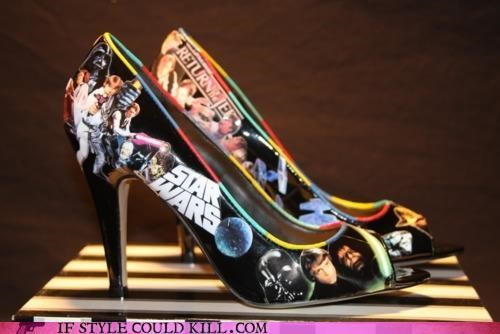 Star Wars Pumps