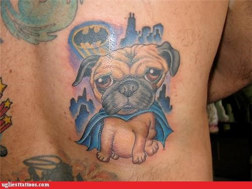 animals,superheroes