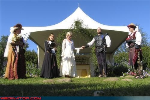 My Faire Wedding