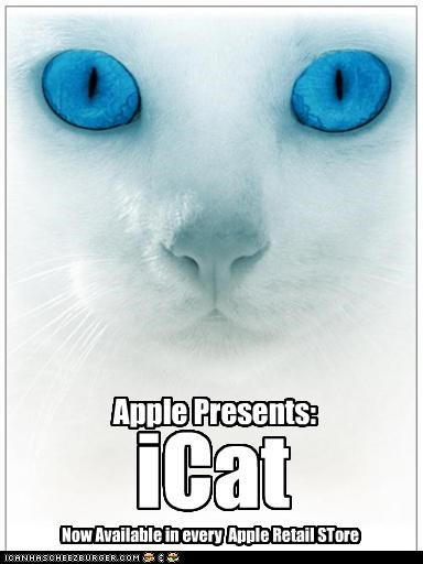 Apple Presents: