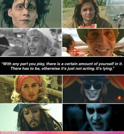 actor,celeb,comic,Johnny Depp,kristen stewart