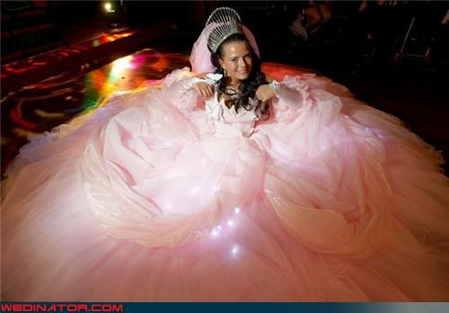 """My Big Fat Gypsy Wedding"" Looks Scary"