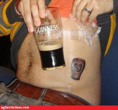 My Goodness, My Guinness