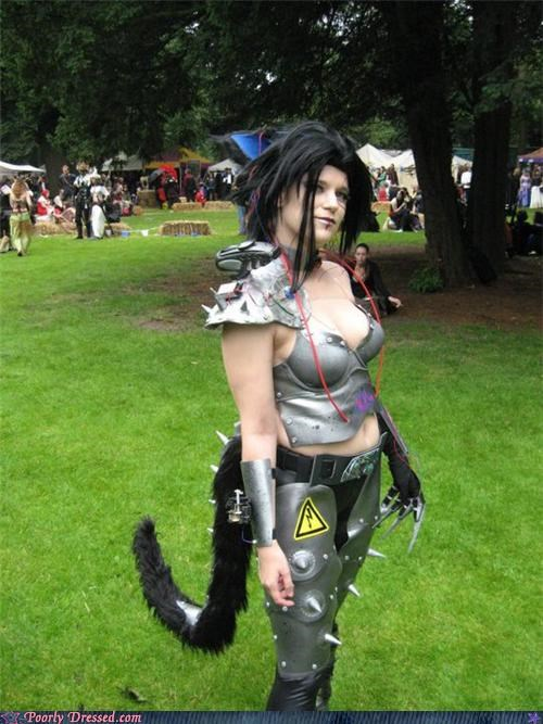Cats,cosplay,furry,laser cats,wtf