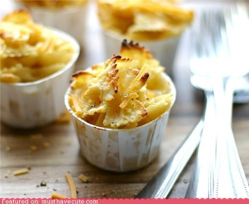Epicute: Mini Mac & Cheese NOMs