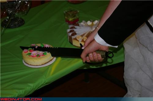 One Way to do a Cake Cutting