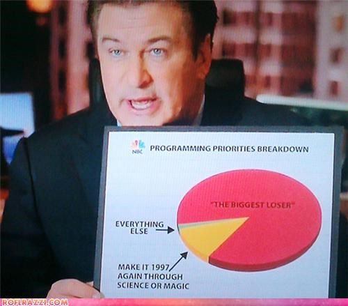 30 Rock's Take On NBC: Nailed It