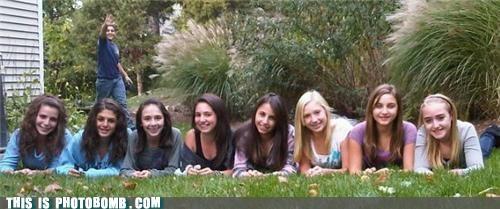 Oh Hey Girls!